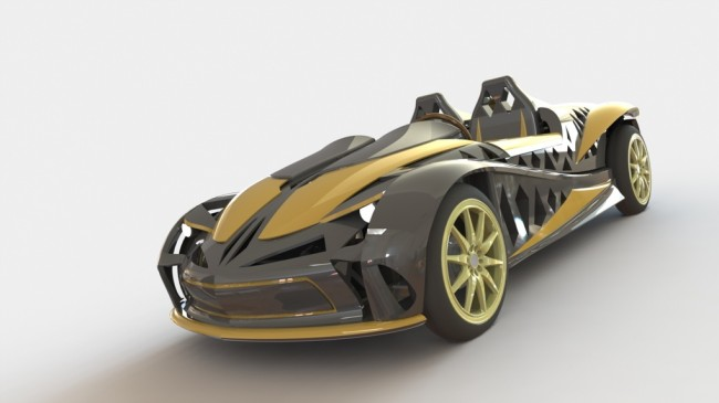 Local Motors-electric-car-3dprint-11