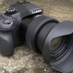 """Panasonic công bố máy ảnh compact """"siêu zoom"""" có khả năng quay video 4K đầu tiên trên thế giới"""