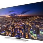 """Samsung bắt đầu đưa ra các dòng TV Ultra HD giá """"mềm"""""""