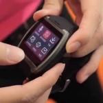 Đồng hồ thông minh chạy Android như một chiếc smartphone