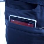 Sạc pin cho smartphone bằng… quần