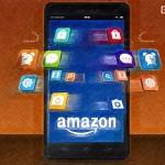 Amazon chuẩn bị cho smartphone 3D ra đời