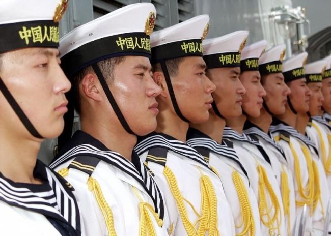chinese-navy-sailers