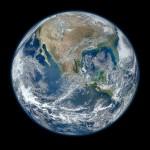 Trái đất còn có đại dương ngầm trong lòng đất