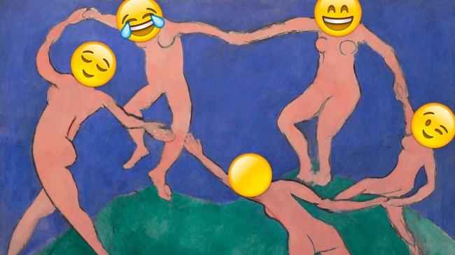 emoji-art-show