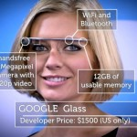 Google Glass là mối đe dọa lớn nhất đối với sự riêng tư cá nhân