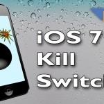 """Chức năng """"tự sát"""" của iPhone giúp giảm mạnh nạn trộm cắp smartphone"""