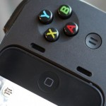 Hệ điều hành iOS 8 biến iPhone thành gamepad không dây cho iPad