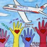 100 ngày sau thảm kịch MH370
