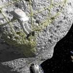 NASA sẽ bắt đầu nghiên cứu các tiểu hành tinh vào năm 2020