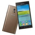 Samsung ra mắt chiếc smartphone đầu tiên chạy hệ điều hành Tizen