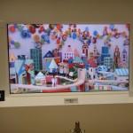 Nhật Bản thử nghiệm phát sóng truyền hình siêu nét HD 4K