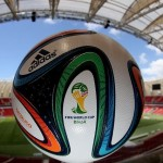 Hai mạng xã hội Facebook và Twitter cũng lên cơn sốt World Cup