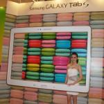 Samsung Galaxy Tab S ra mắt tại Việt Nam với màn hình 2K