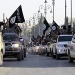 Quân cực đoan Hồi giáo điên dại mất rồi….