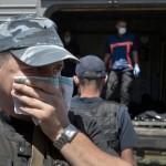 THẢM KỊCH CHUYẾN BAY MH17: Thi thể nạn nhân được chuyển giao cho Hà Lan