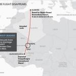Chuyến bay AH 5017 của Air Algerie rơi ở miền bắc Mali