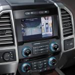 Xe ôtô công nghệ cao ngày càng an toàn hơn