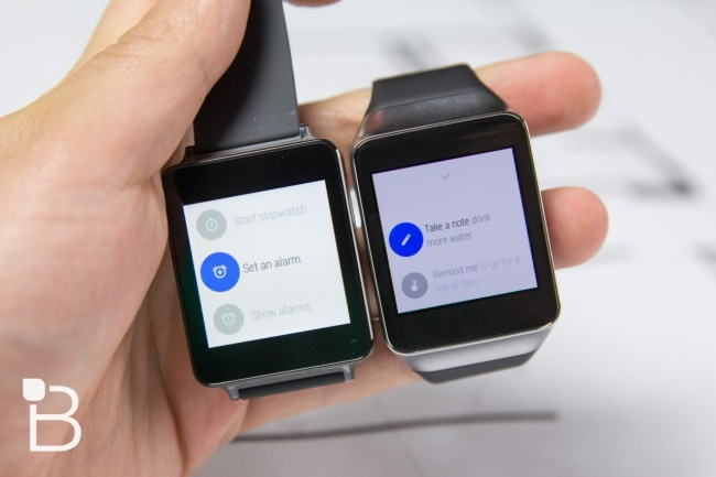 G-Watch-vs-Gear-Live-Android-Wear-1