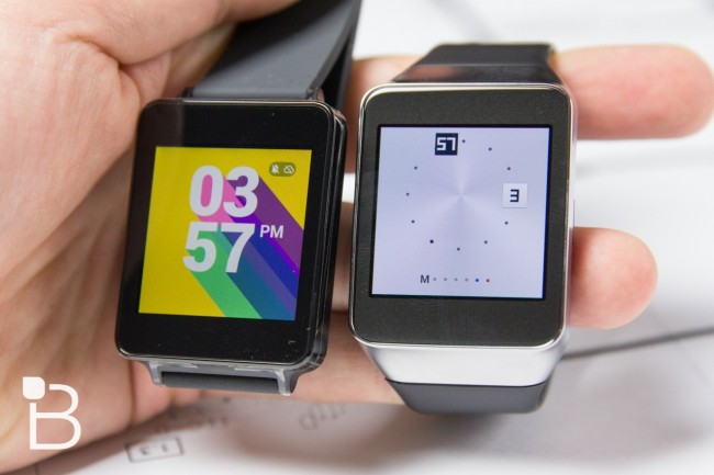 G-Watch-vs-Gear-Live-Android-Wear-2