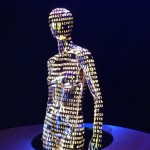 Mã di truyền của con người có dung lượng bao nhiêu?