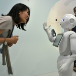 Nhật Bản muốn có một cuộc tranh tài giữa các người máy tại Thế vận hội 2020