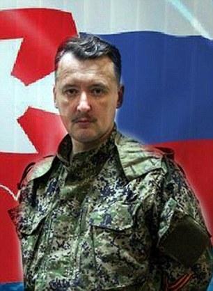 Igor Girkin-ukraine-rebel commander
