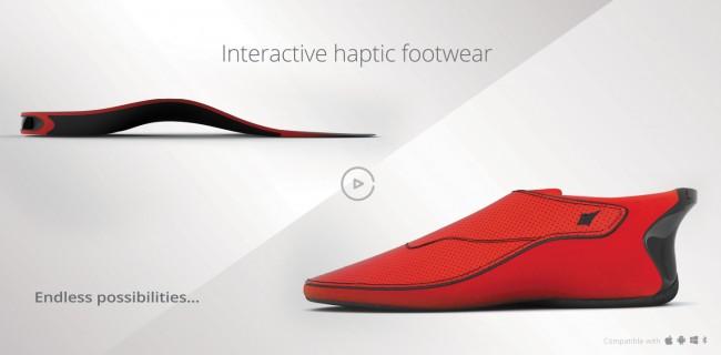 Lechal smart shoes-00