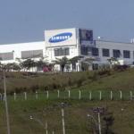 Nhà máy Samsung ở Brazil bị đánh cướp