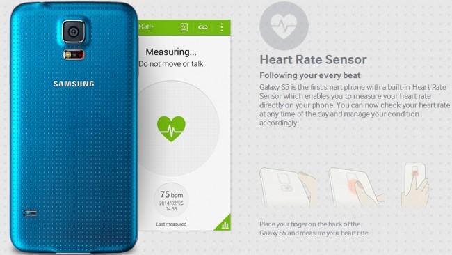 Samsung-Heart-rate-sensor-medical-equipment-Korea