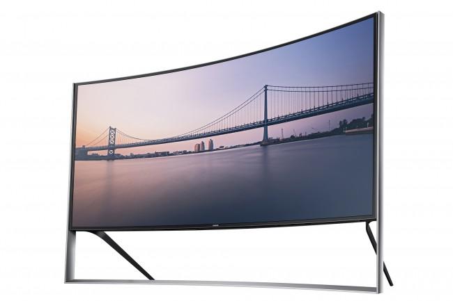 Samsung UN105S9W