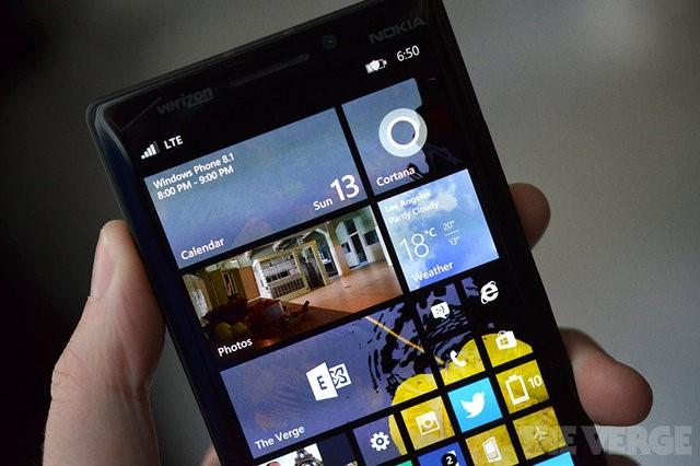 Windows Phone 8.1 Update 1 -01