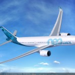 Airbus 330neo cạnh tranh với Boeing 787 Dreamliner
