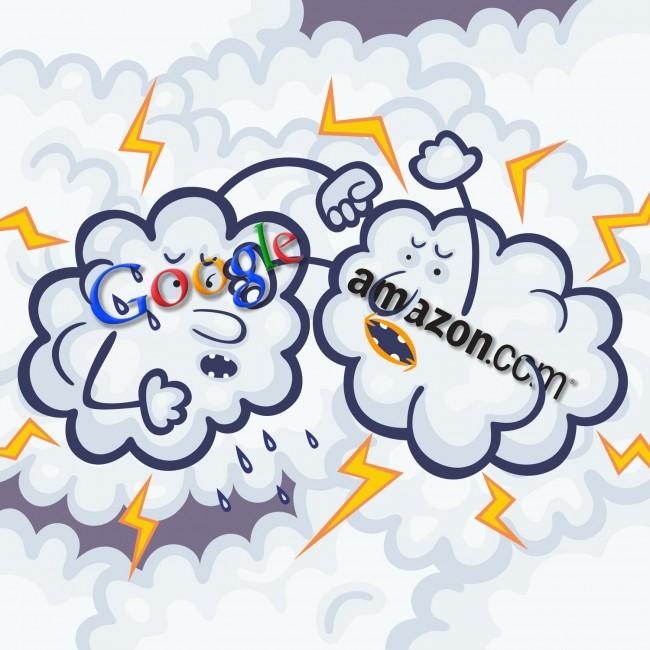 amazon-google-cloud-fight