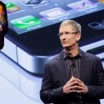 Steve Jobs trăn trối điều gì với Tim Cook?
