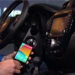 Smartphone giờ đây cũng phải biết…. lái xe