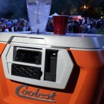 Thùng ướp lạnh đa năng Coolest