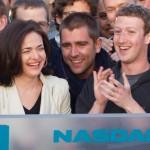 Ra ngõ gặp… đàn ông ở Thung lũng công nghệ Silicon Valley