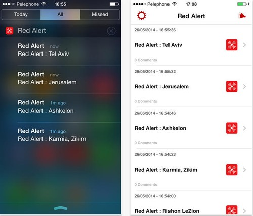 israel-rocket-warns-app