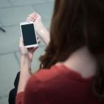 Mở khóa smartphone bằng… hình xăm