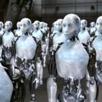Bạn đã sẵn sàng chung sống hòa bình với những người máy chưa?