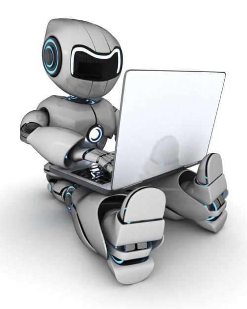 robot-journalist