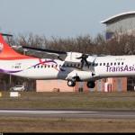 CẬP NHẬT: 48 người thiệt mạng trong chuyến bay GE222 tại Đài Loan