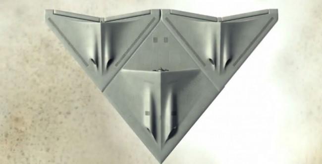 transformer-aircraft