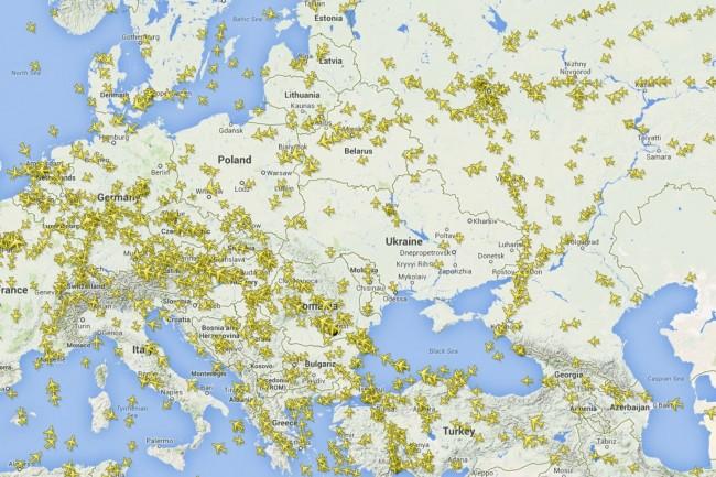 ukraine-space