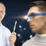 Nha sĩ ứng dụng thực tế ảo thay cho thuốc tê