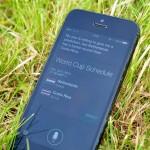 Hai trợ lý ảo Cortana và Siri đua tài dự đoán kết quả World Cup bóng đá