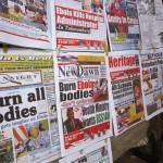 Toàn cảnh Ebola – 961 người chết và nỗi lo lắng toàn cầu