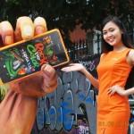 Smartphone Lumia 530 ra mắt thị trường thế giới khởi từ Việt Nam