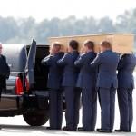 THẢM KỊCH CHUYẾN BAY MH17: Đã nhận diện được 65 nạn nhân